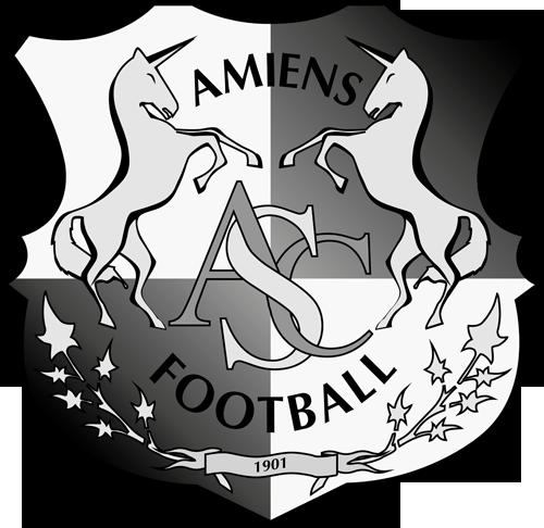 Amiens SC Football - Pointderepère & Art'dhésif, l'agence de communication et signalétique