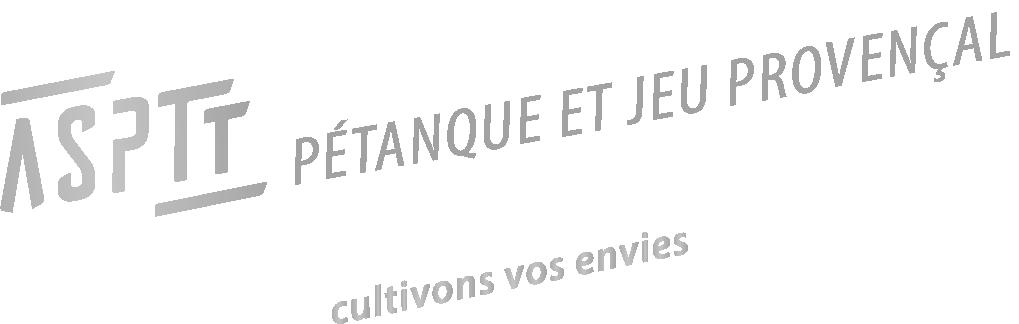 ASPTT Amiens Pétanque - Pointderepère & Art'dhésif, l'agence de communication et signalétique