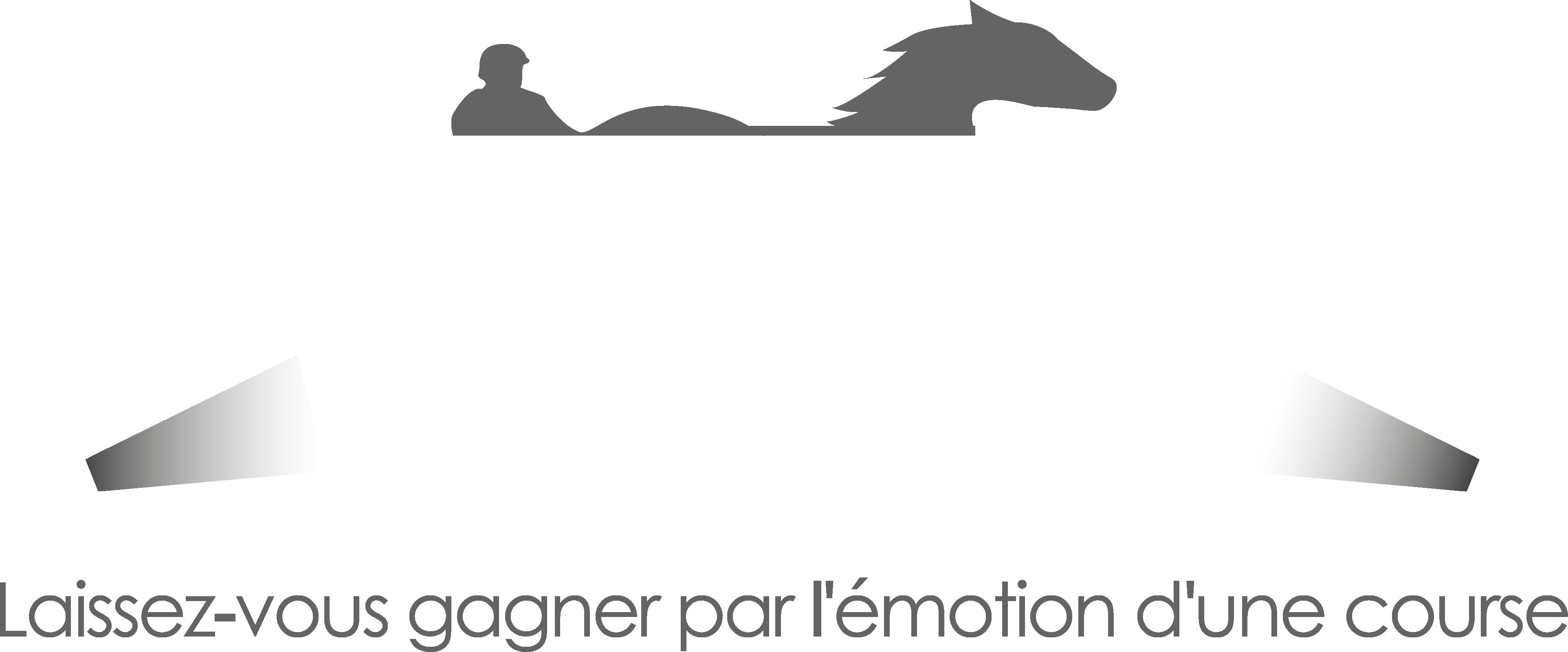 Hippodrome d'amiens - POINTdeREPÈRE & Art'dhésif, l'agence de communication et signalétique